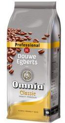 DE Omnia Classic bean 1000g